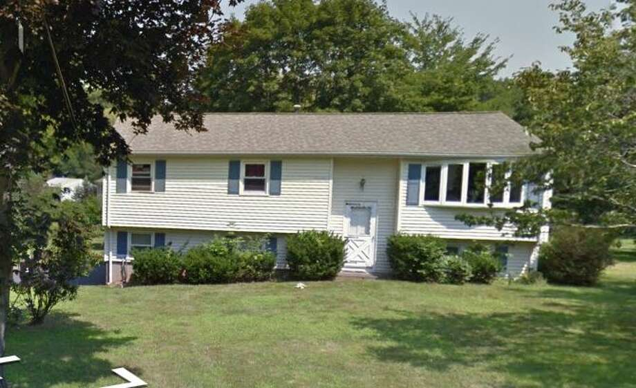 30 Brookwood Drive in Branford recently sold for $221,520. Photo: Google Street View