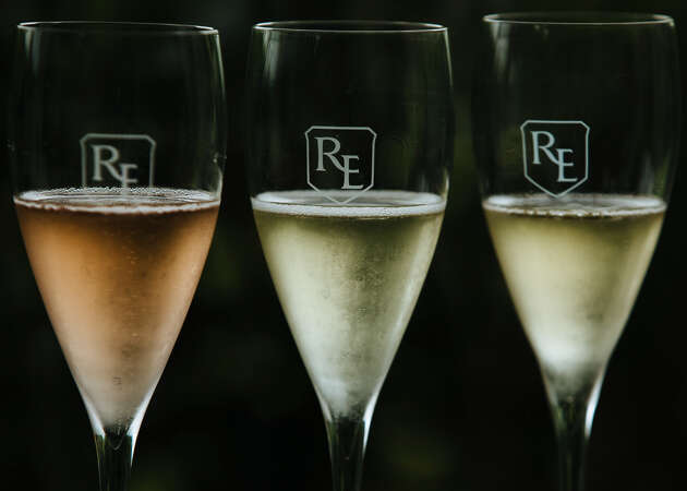 Your guide to Mendocino County sparkling wine