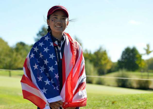 Bay Area golfer Lucy Li violated rules but keeps amateur status