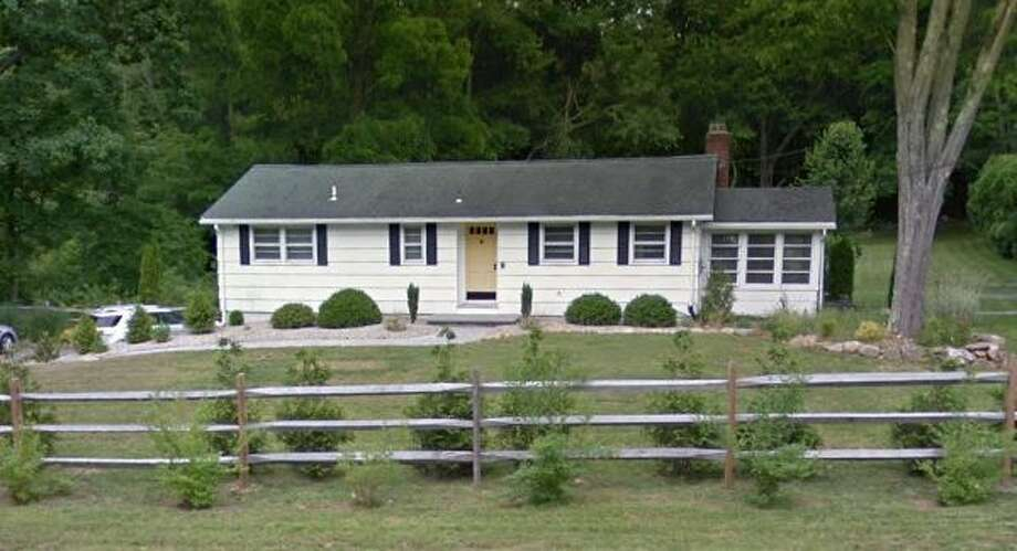 302 Horse Pond Road in Madison recently sold for $255,000. Photo: Google Street View
