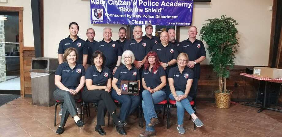 2nd Katy Citizen's Police Academy to start next month, spaces limited