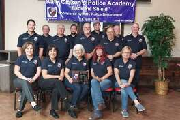 The Katy Police Department is offering a Citizen's Police Academy class for City of Katy residents.