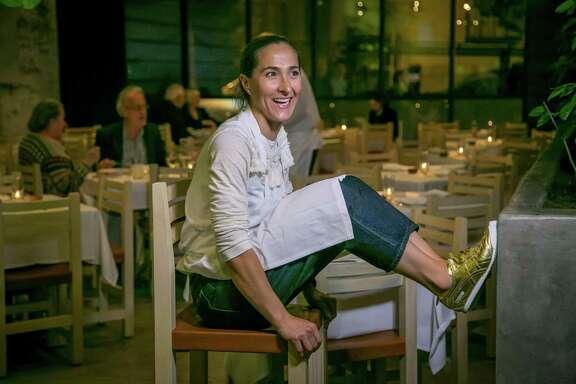 Chef Gabriela Cámara of Cala is among the high-profile restauranteur opening offshoots at SFO's International Terminal.