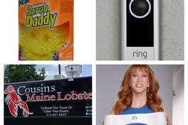 PHOTOS: The most popular products you never knew came from Shark Tank After a Houston-area resident won a $200,000 deal on the show, we look at some of the most successful products from the show's history. >>> See the company's that blew up after their TV appearance.