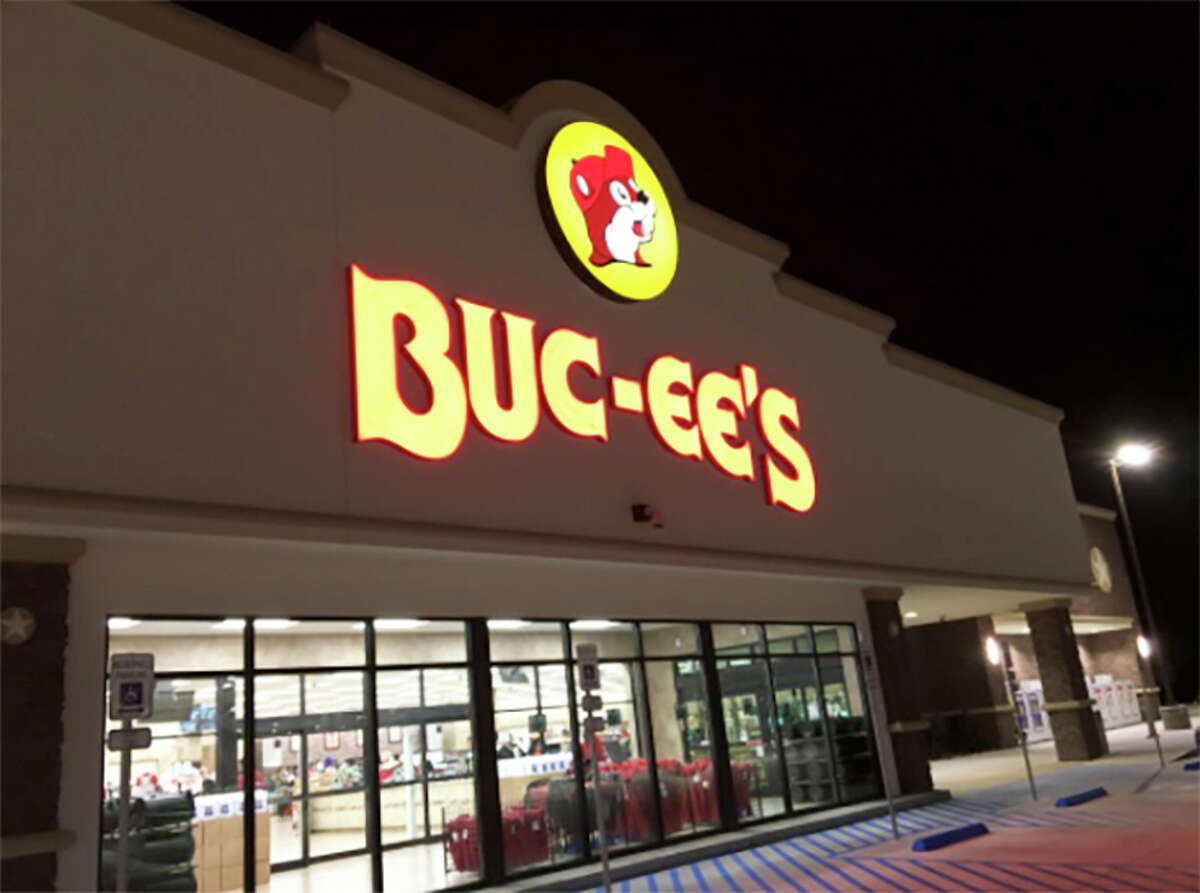 Buc-ee's opened its first travel station outside the state of Texas on Monday, Jan. 21, 2019, off of Interstate 10 at the Baldwin Beach Express near Loxley, Alabama.