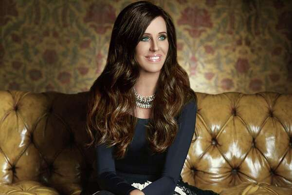 """Patti Stanger, known for her hit TV series, """"Millionaire Matchmaker,"""" brings her interactive show to The Ridgefield Playhouse on Feb. 6."""