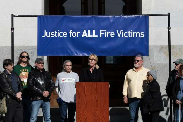 Does PG&E need to file for bankruptcy? Erin Brockovich
