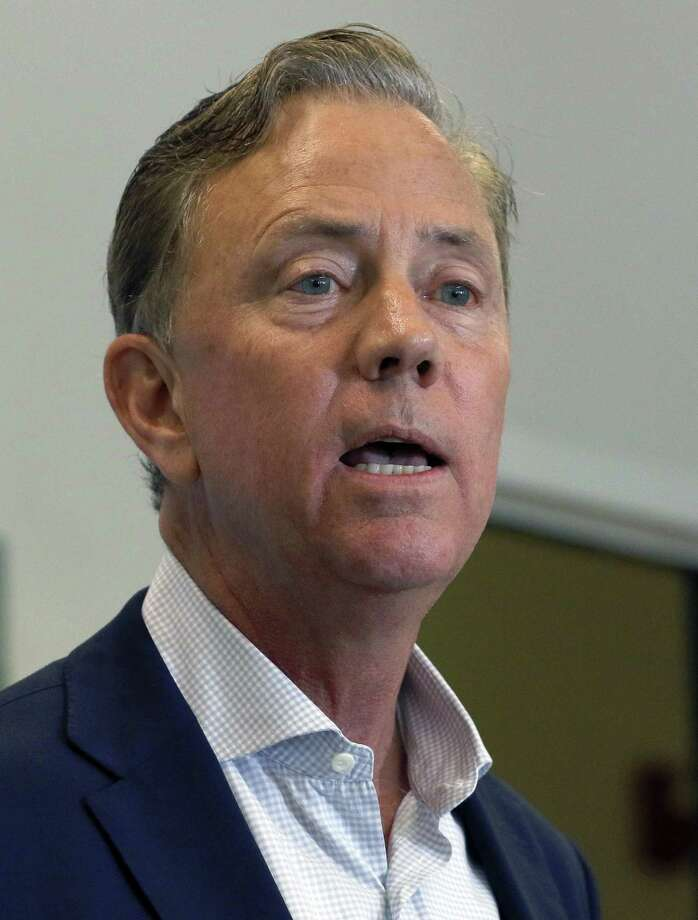 Gov. Ned Lamont Photo: Bill Sikes / Associated Press / Copyright 2018 The Associated Press. All rights reserved