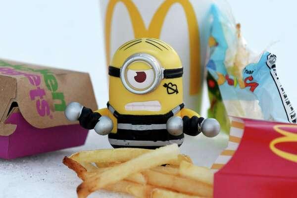 Legislature proposes healthy kids' meal requirement