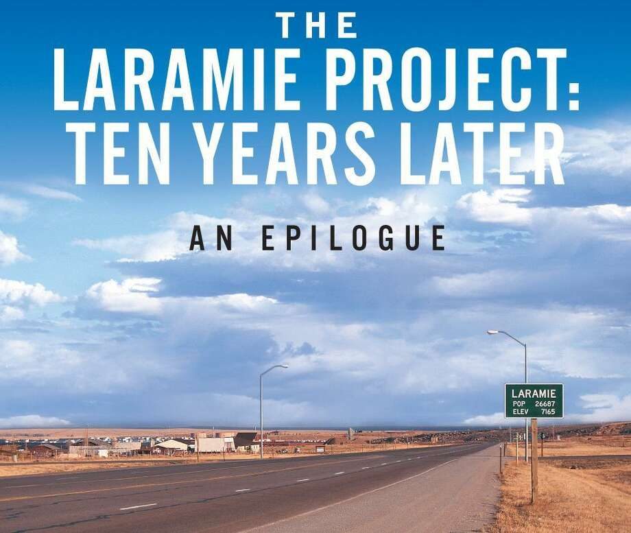 """The Warner Theatre's Center for Arts Education's Performance Lab will present """"The Laramie Project: 10 Years Later"""" Feb. 1-3. Photo: Contributed Photo /"""