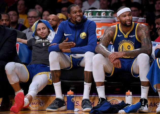 Warriors Off Court, Ep. 44: How they look at All-Star break