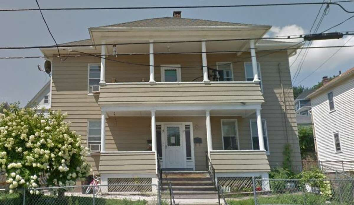177 Beaver St. in Ansonia sold for $196,000.