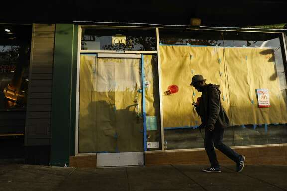 A vacant space even in the thriving Castro is an urban challenge that has officials seeking a solution.