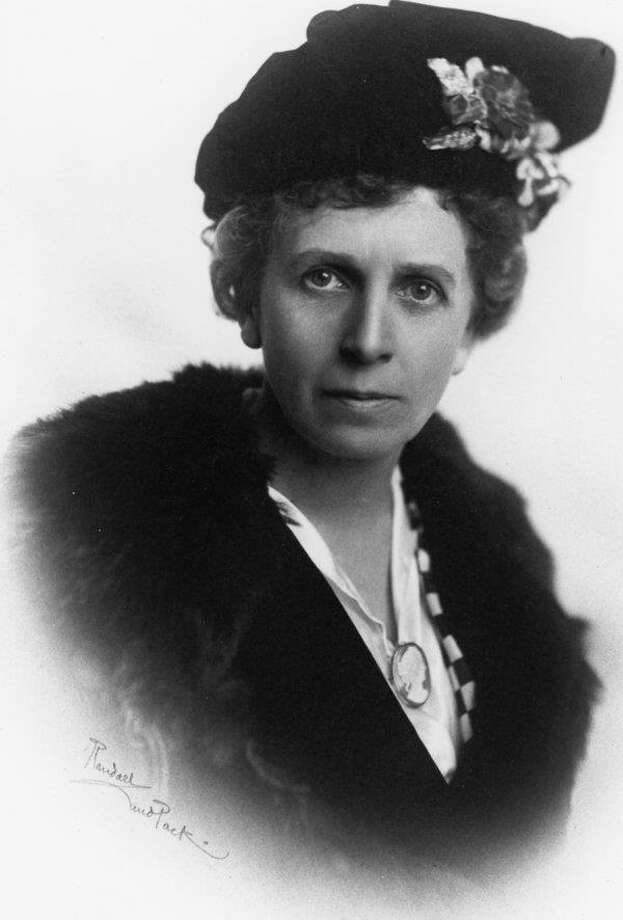 Grace A. Dow, circa 1913. (Photo provided)