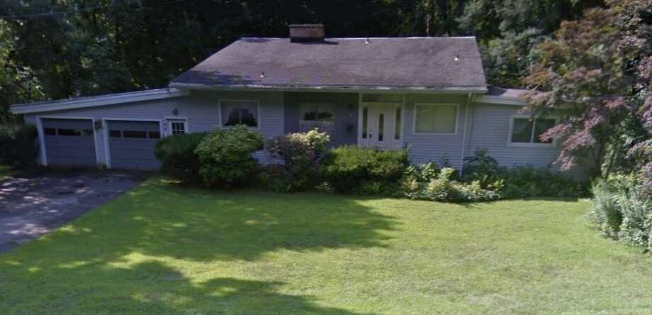 196 Ripton Road in Shelton sold for $250,000. Photo: Google Street View