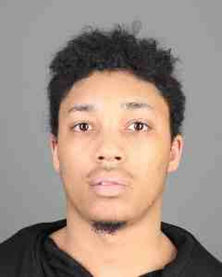 Zamari Coffin, was charged with assault and robbery on Wednesday, Jan. 23, 2019, for allegedly attacking an Albany County prosecutor. The prosecutor was beaten with a skateboard and hospitalized after the attack that left her with a crushed skull. Photo: Albany Police Department