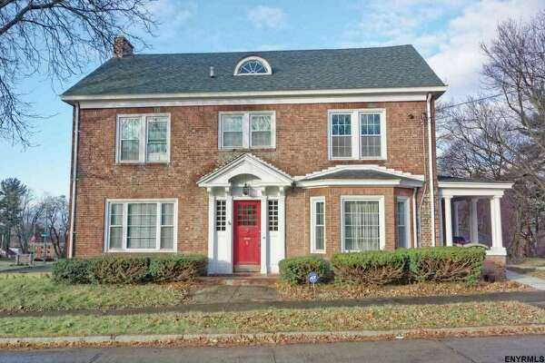 $190,000. 1 24th St., Troy, NY 12180. View listing.