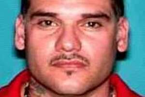 Anthony Gonzales, 45, is a Texas 10 Most Wanted Fugitive. Information leading to his arrest can earn the tipster up to $15,000 during the month of January 2019.