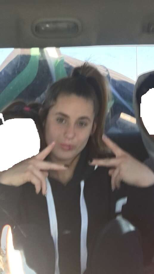 Sloan Victoria Sewell, 14, from Midland County was last seen Tuesday in Monahans. Photo: Midland Police Department