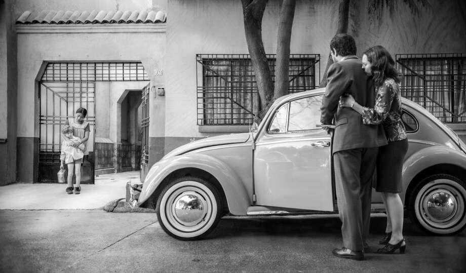 Photo: Photo By Carlos Somonte / Courtesy Of Netflix