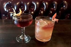 San Antonio's No. 1 Best Bar: The Esquire Tavern    155 E. Commerce St.   210-222-2521    esquiretavern-sa.com     On ExpressNews.com:   San Antonio's best restaurants, bars, bakeries, distilleries, breweries and Hill Country wineries