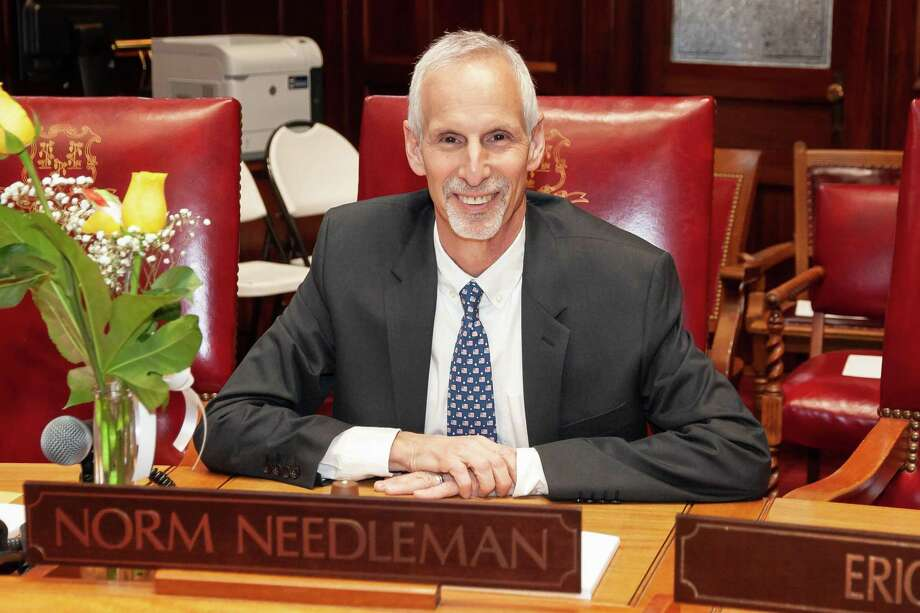 State Sen. Norm Needleman, D-Essex, favors a change in state taxes that would reduce the benefit for owners of pass-through companies, including himself. Photo: Contributed Photo /
