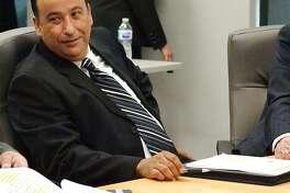 Pasadena District A City Councilman Felipe Villarreal faces an opponent in his re-election bid from former City Council member Ornaldo Ybarra.