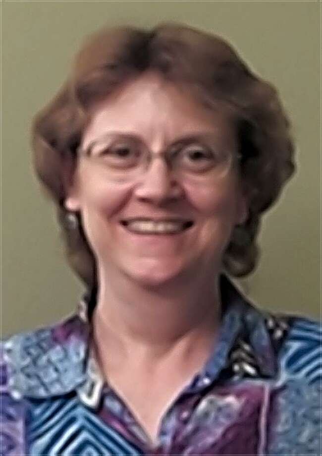 Anita Moss, Biology lecturer at UTSA.