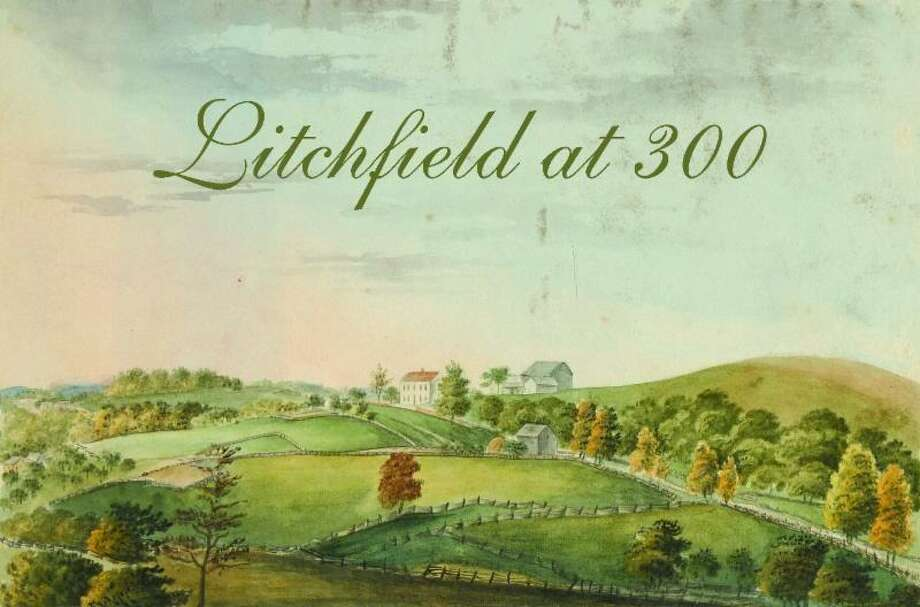 "The Litchfield Historical Society is inviting local participation for a themed exhibit and auction, ""Litchfield at 300."" The deadline to sign up is Feb. 22. Photo: Contributed Photo /"