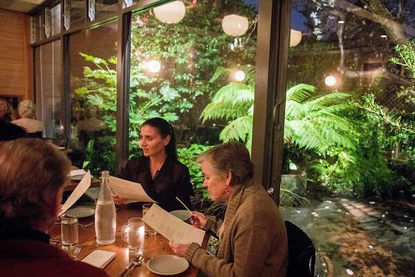 The glories and challenges of a middle-aged restaurant in the Bay Area