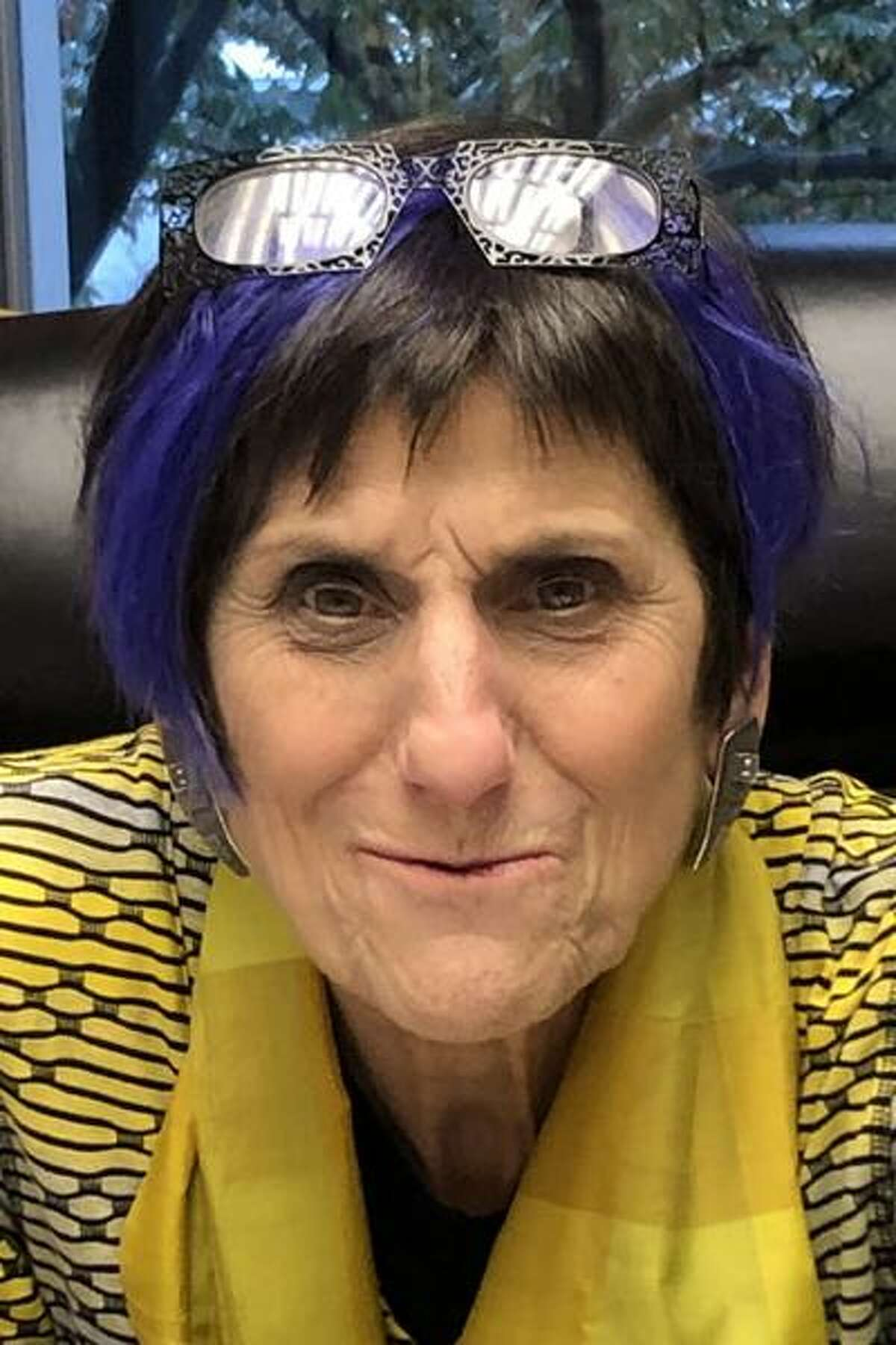 Rep. Rosa DeLauro.