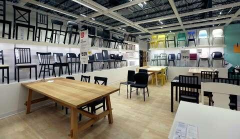 Get A Sneak Peek Of Ikea S New San Antonio Area Store San Antonio