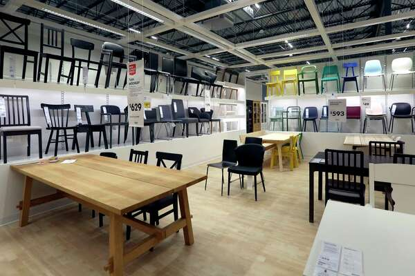 Get A Sneak Peek Of Ikea S New Live Oak Store Expressnews Com