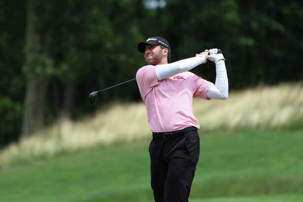 Greenwich native and 2010 Greenwich High School graduate David Pastore qualified for the PGA Tour's Farmers Insurance Open, which begins Thursday in San Diego.