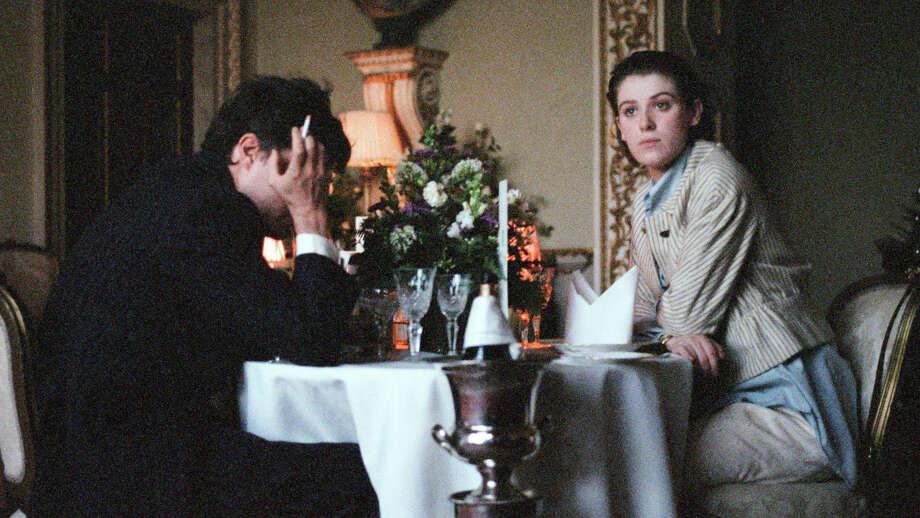 Director: Joanna HoggWith: Honor Swinton-Byrne, Tom Burke, Tilda SwintonRunning time: 1 hour 54 minutes Photo: Courtesy Sundance Film Festival