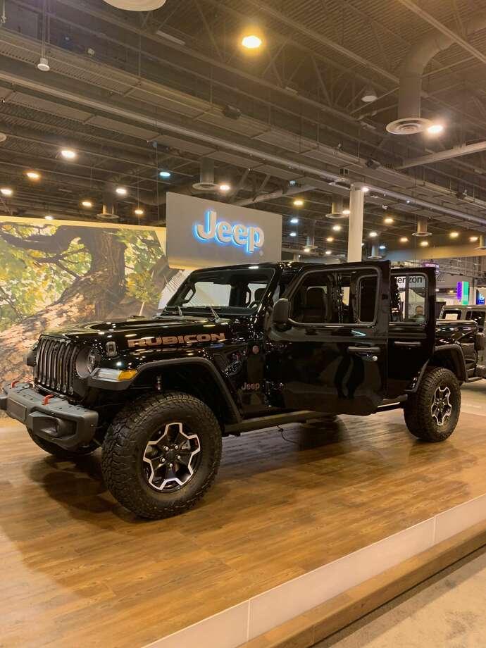 2019 Jeep Photo: Laraib Hashmi