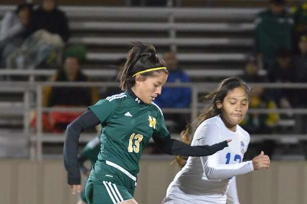 In the only game of the night Wednesday, Cigarroa and Nixon played to a 2-2 draw at Montes Field.