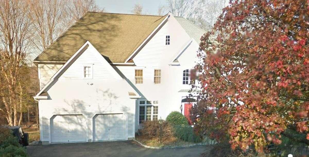 Norwalk Home S For 1m, Jeff S Garage Doors Norwalk Ct
