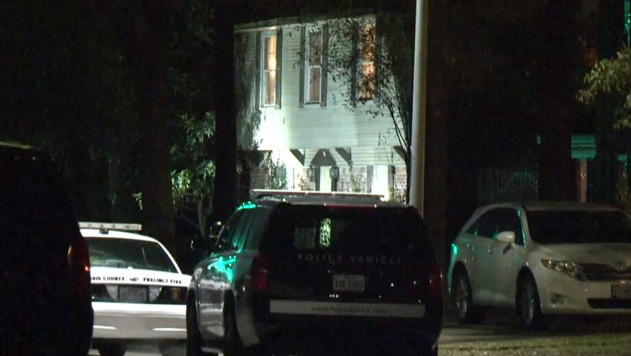 HPD: Man threatened suicide, rode motorcycle in living room ...