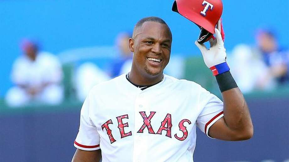 Recently Retired Texas Ranger Adrian Beltre Selling $3.3M Dallas Mansion