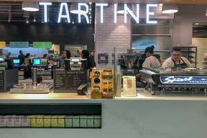 New dining options abound behind security in Boarding Area A at SFO's International Terminal