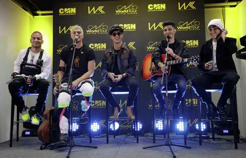 Cnco Ages 2019