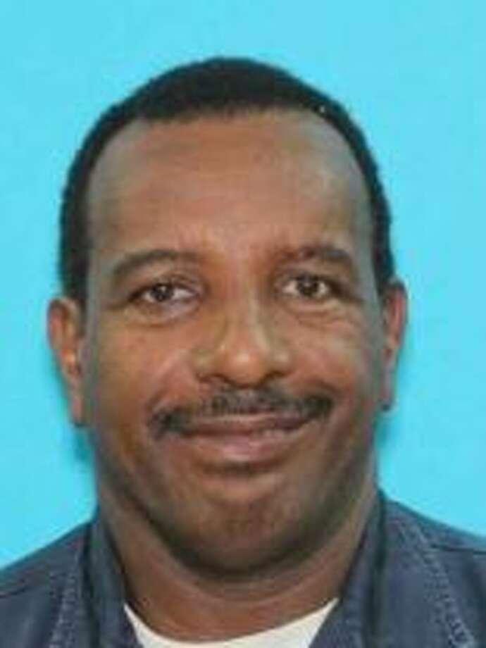 Donald Ray Goodman, 54, was last seen on Wednesday.