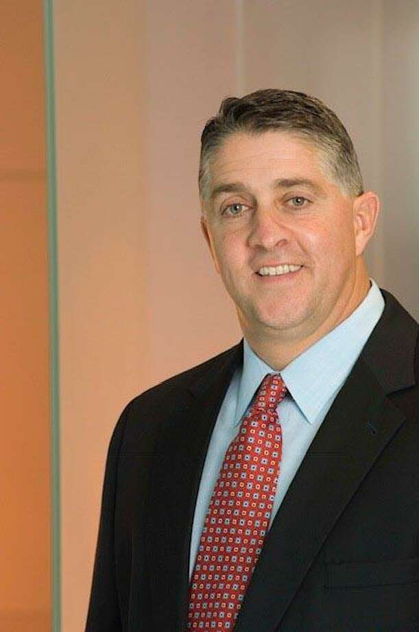 United Rentals President and Chief Operating Officer Matthew Flannery is scheduled to take over as the company's CEO in May 2019. Photo: Contributed Photo
