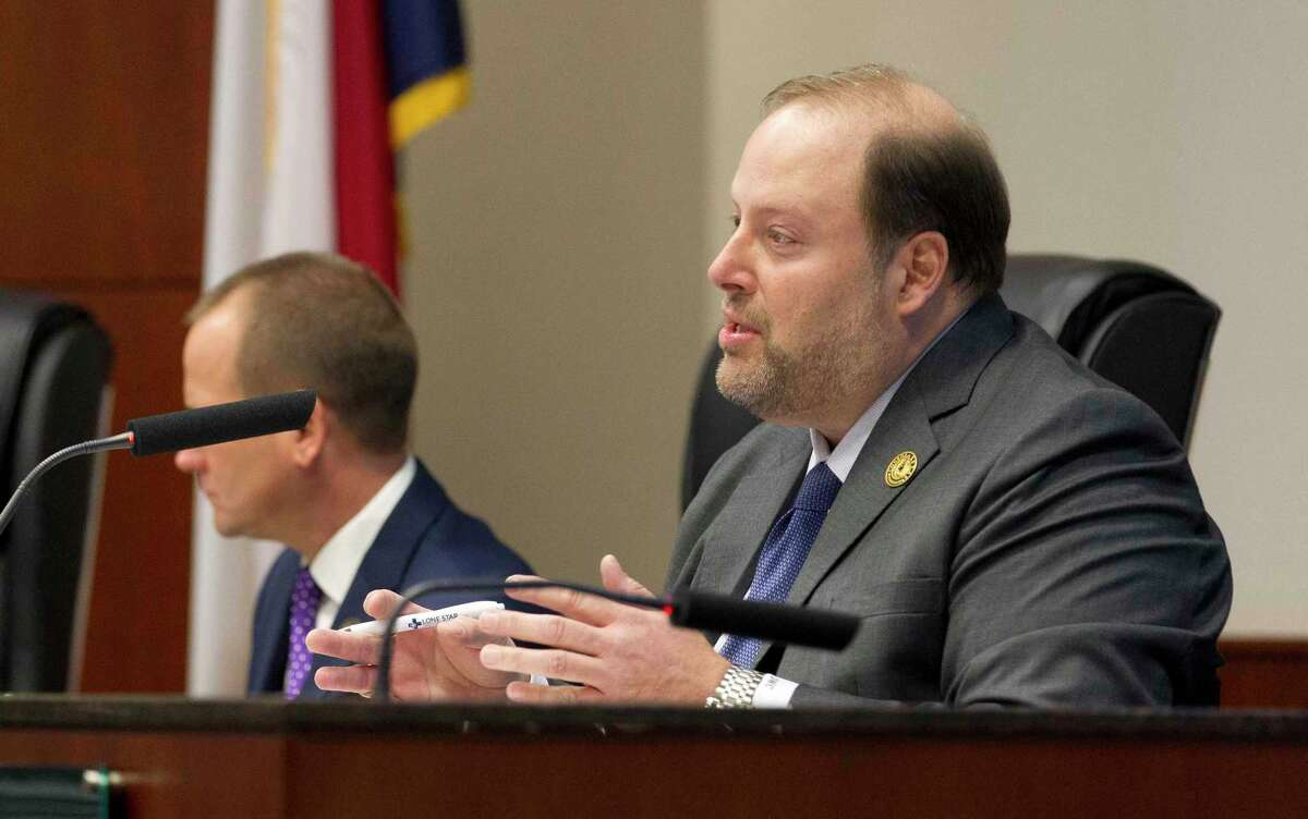 Councilman Duke Coon asked the staff to place a speed limit reduction on Texas 105 item back on a council agenda for clarification and invite a TxDOT representative to be a part of the discussion.