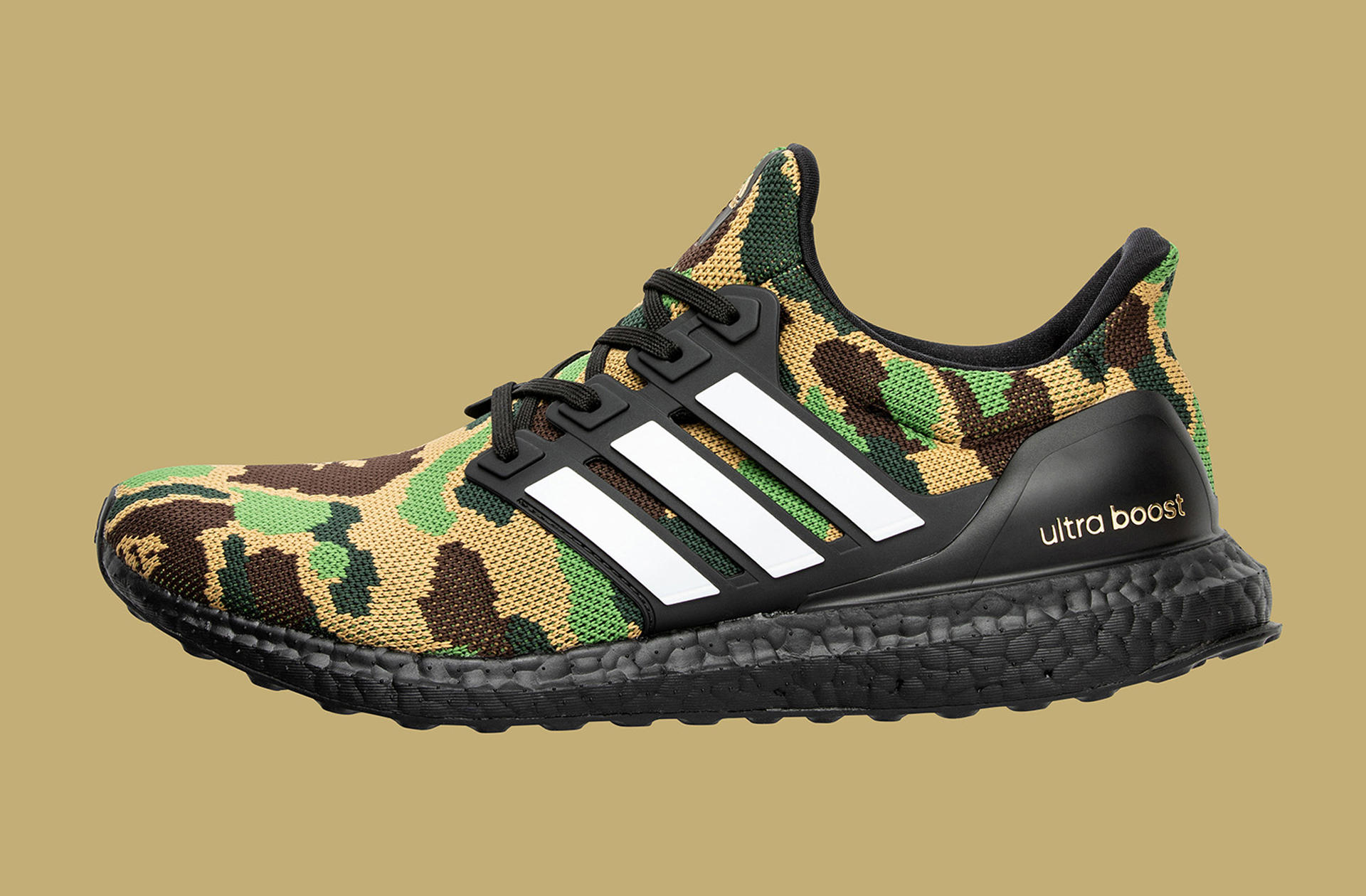 sneakers for cheap 467fa 81998 The adidas x BAPE Super Bowl collection is insane - Houston