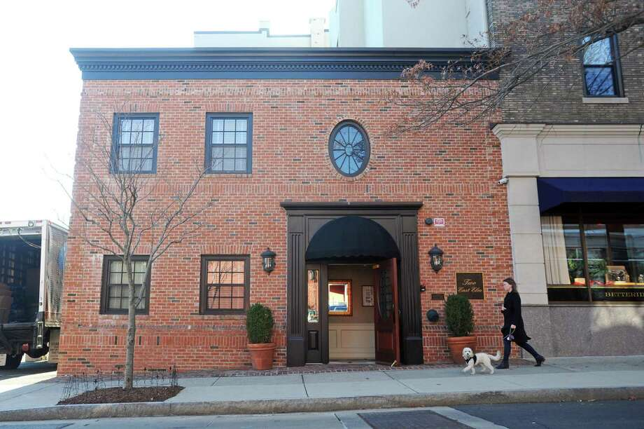 An East Elm Street residence listed for rent in 2018 on Airbnb. Coming off a record year for hotel revenues in southwestern Connecticut, the state is aiming to ensure sales taxes are remitted by home-share operators. Photo: Michael Cummo / Hearst Connecticut Media / Stamford Advocate