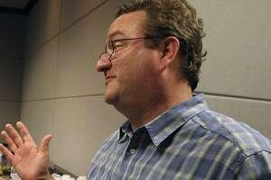North East ISD's District 4 trustee Jim Wheat in 2012. Tom Reel/ San Antonio Express-News