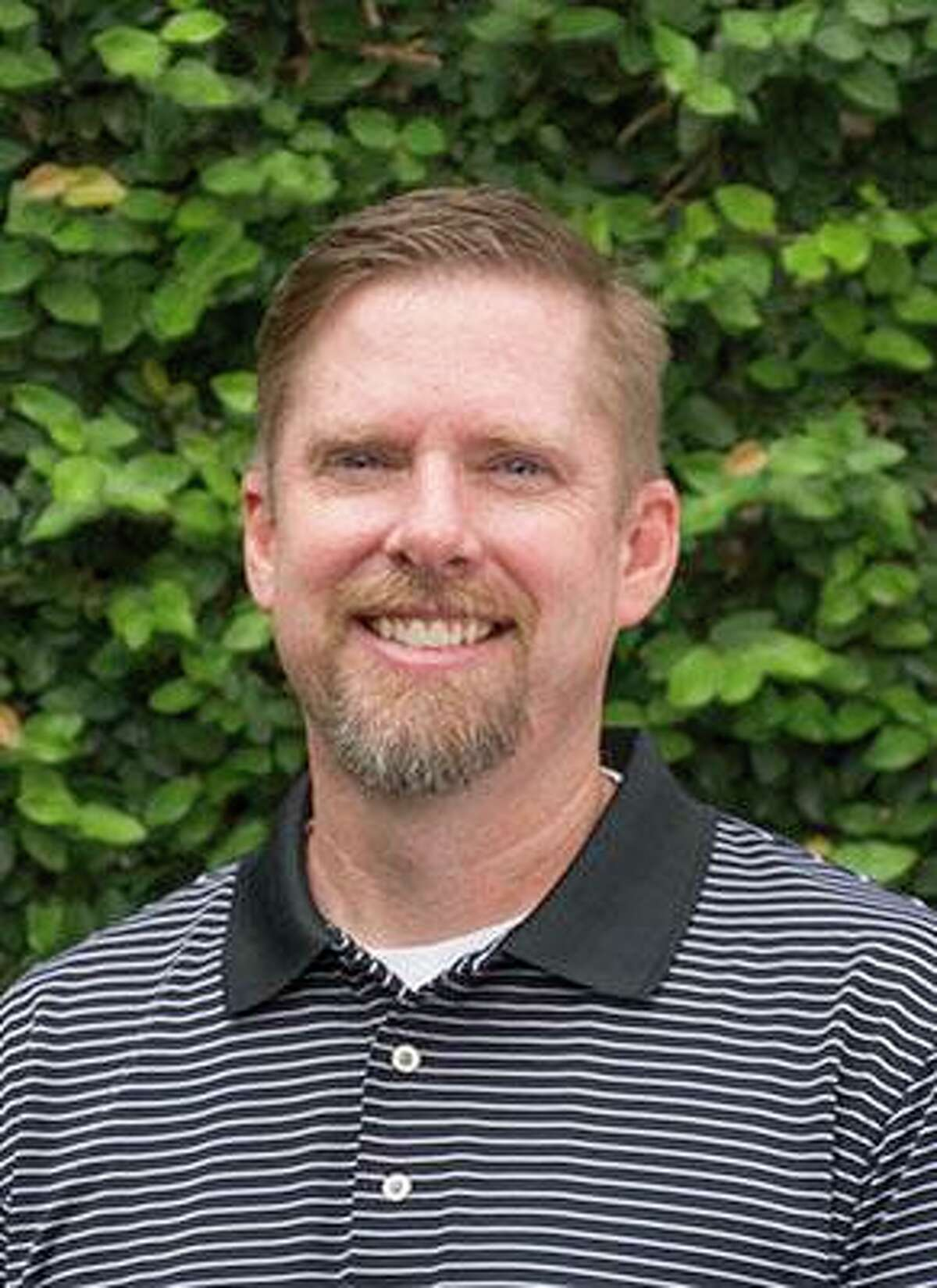 David Beyer was appointed by the North East ISD board on Jan. 23, 2019 to fill the District 4 seat.