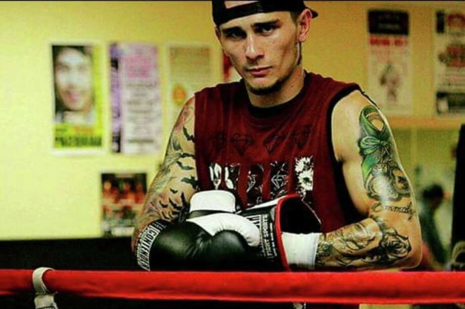 John VanMeter, a 24-year-old boxer, was killed on Jan. 23, 2019 during a home invasion in Uvalde. Police have arrested a 12-year-old boy and charged him with capital murder. Photo: Courtesy Tree City Boxing Club